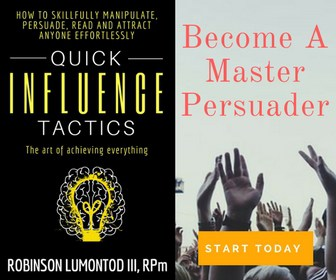 Quick Influence Tactics