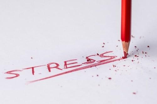 Destroy Stress