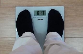 How Stress Affects Weight