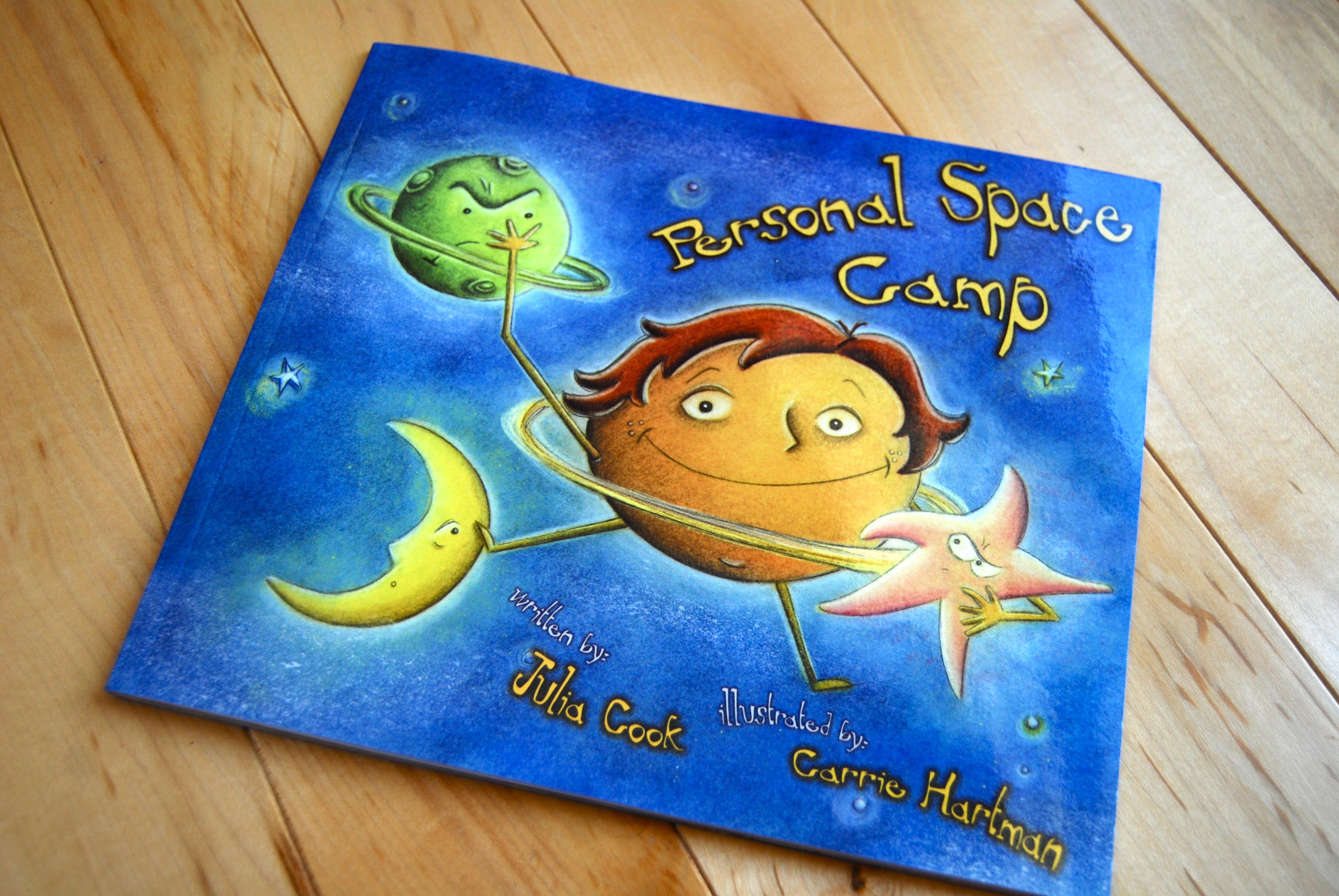 Personal Space Montessori