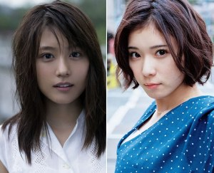 A Tale of Two Young Japanese Actresses: Matsuoka Mayu and Arimura Kasumi – Awesomeness and Mediocrity personified!