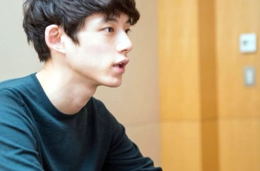 Sakaguchi Kentaro profile cover