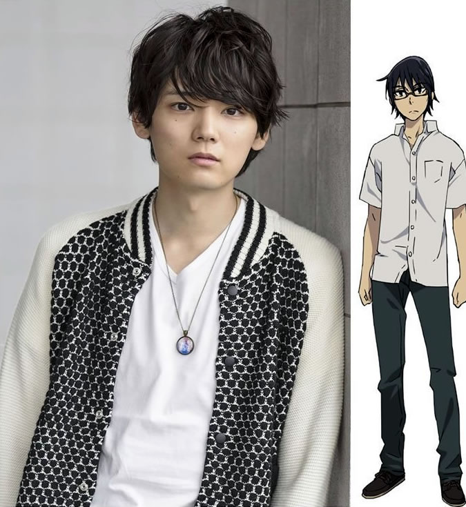 Furukawa Yuki's Fujinuma Satoru lead role in 'Erased - Boku dake ga Inai Machi' ought to be anticipated!