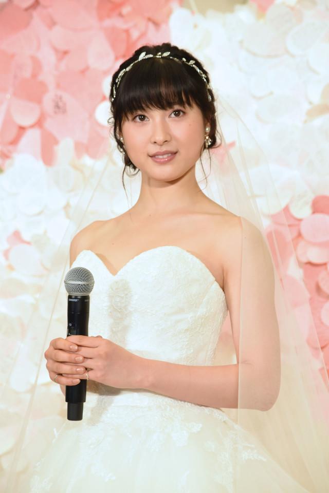 Tsuchiya Tao in The Eight Year Engagement