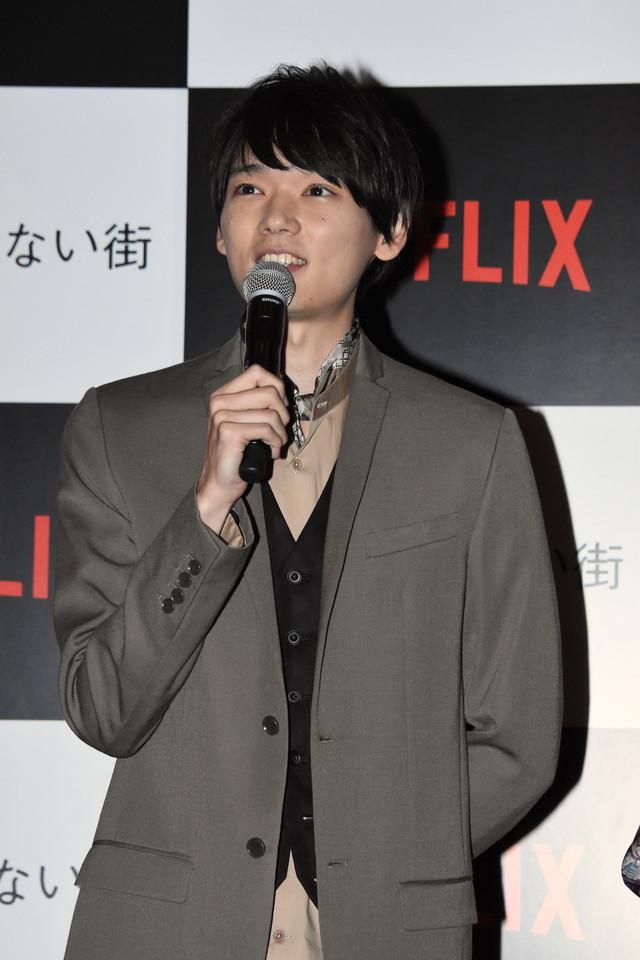 Furukawa Yuki, cast promote Netflix ERASED 'Boku dake ga Inai Machi'!
