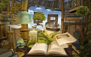 L'imagination active selon C. G. Jung
