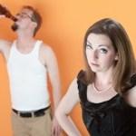 Как вести себя с пьяным