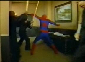 Spidey Fight