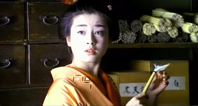 Ichikawa Ronin 3