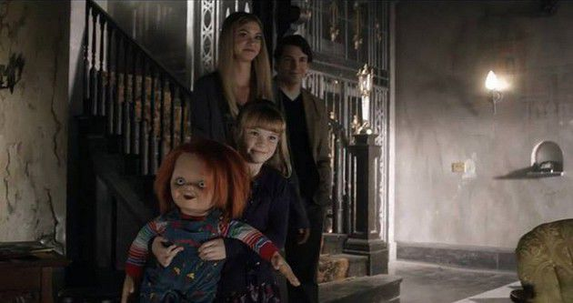 Chucky Family