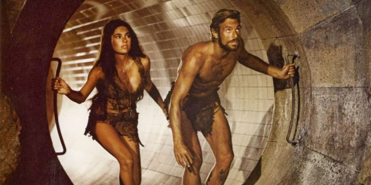 beneath the planet of the apes 2