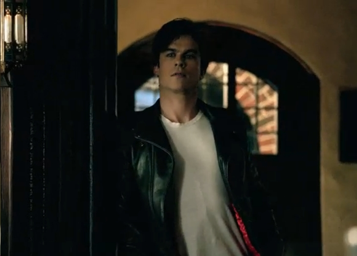 vampire diaries episode 9 damon-salvatore-1950s