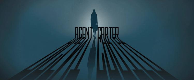 Agent Carter 2