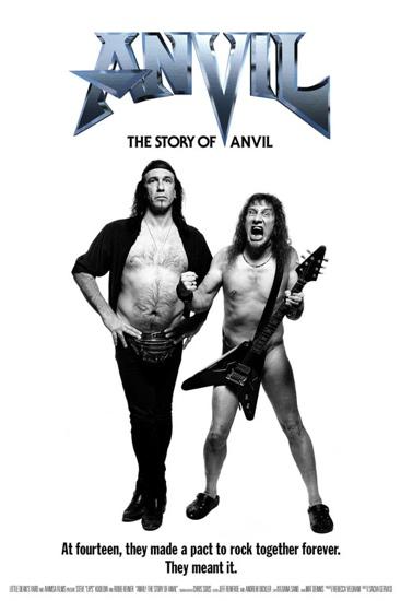 Anvil Cover