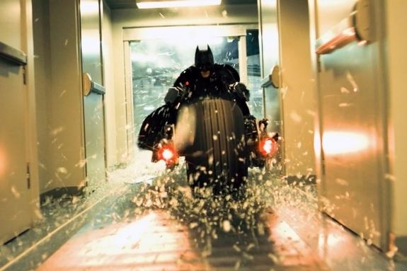 Bat Chase