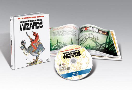 Blu-ray set
