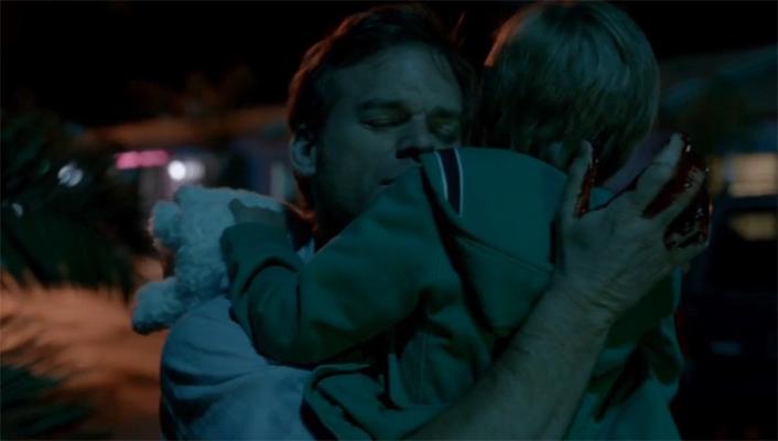 Dexter-Hug