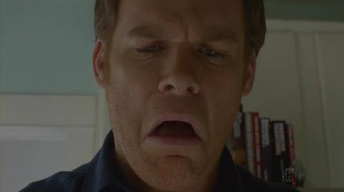 Dexter-Sad