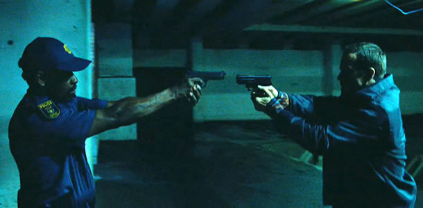 Safe House 2012 Blu Ray Review Psycho Drive In