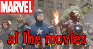 Marvel at the Movies