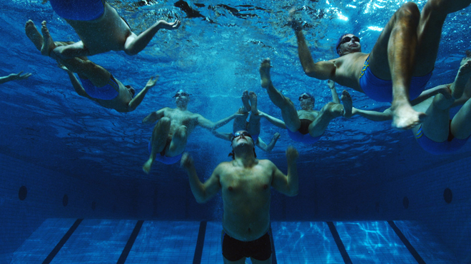 Men Who Swim 3