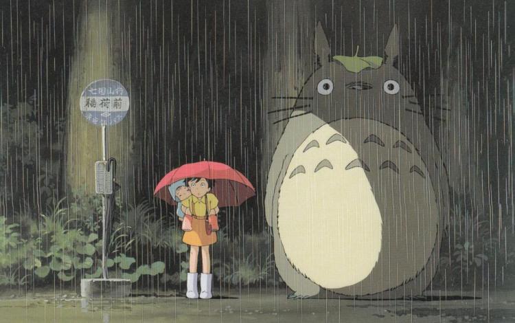 My.Neighbor.Totoro.Busstop