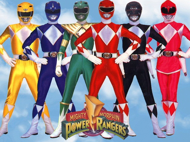 Power_Rangers