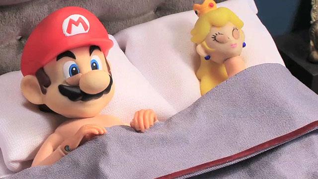 RC Mario