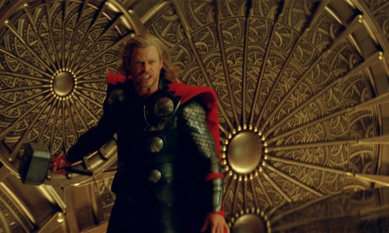 Thor Punk