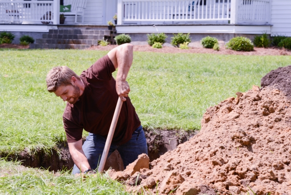 UD Digging