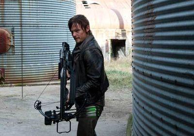 WD Daryl