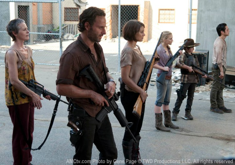 WalkingDeadGuns