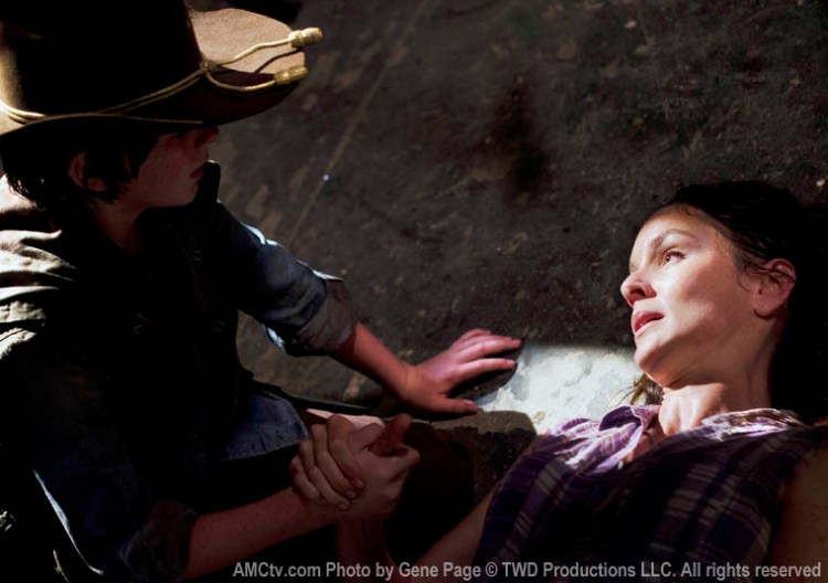 Lori and Carl