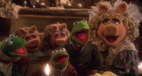 The Muppet Christmas Carol (1992) - Psycho Drive-In