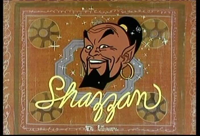 Shazzan Opening