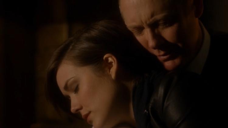 Reddington and Keen
