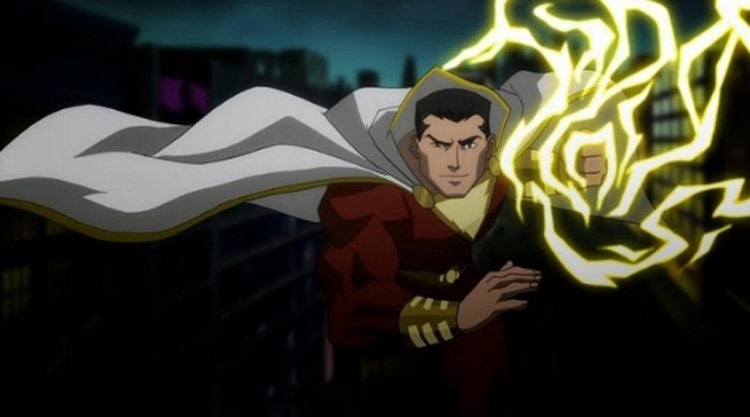Justice League War 7