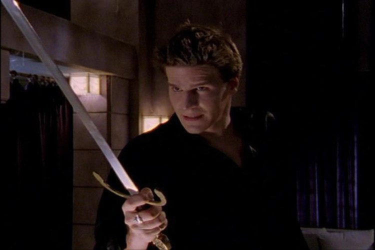 Buffy-Angelus