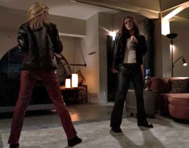 BuffyS3-Fight