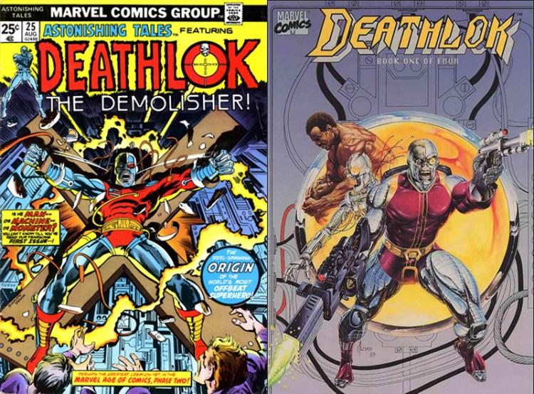 Deathlok-1990