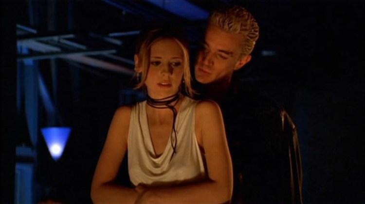BuffyS6-spike