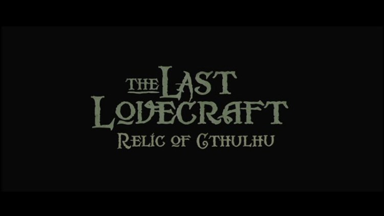 LastLovecraft-titles