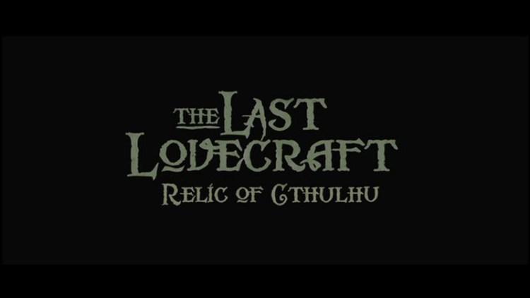 LastLovecraft-titles