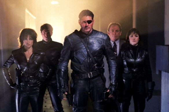 Fury-cast