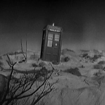 Doctor Who S1-1