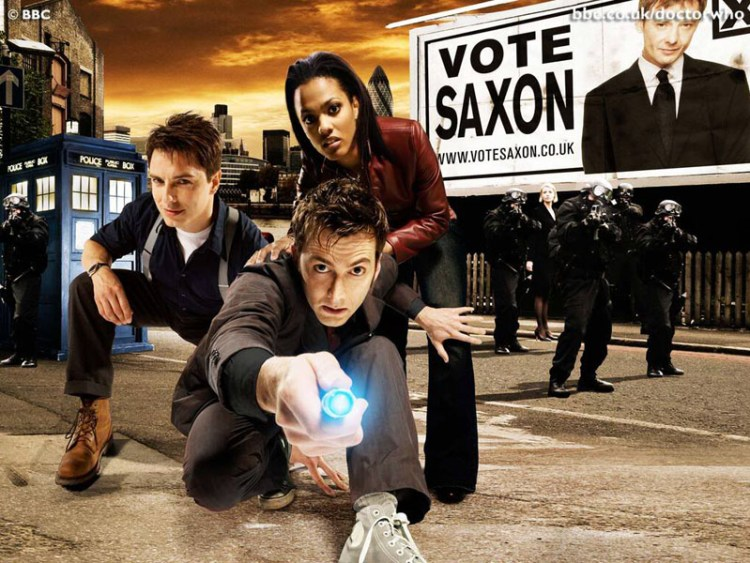 Doctor Who S3-2
