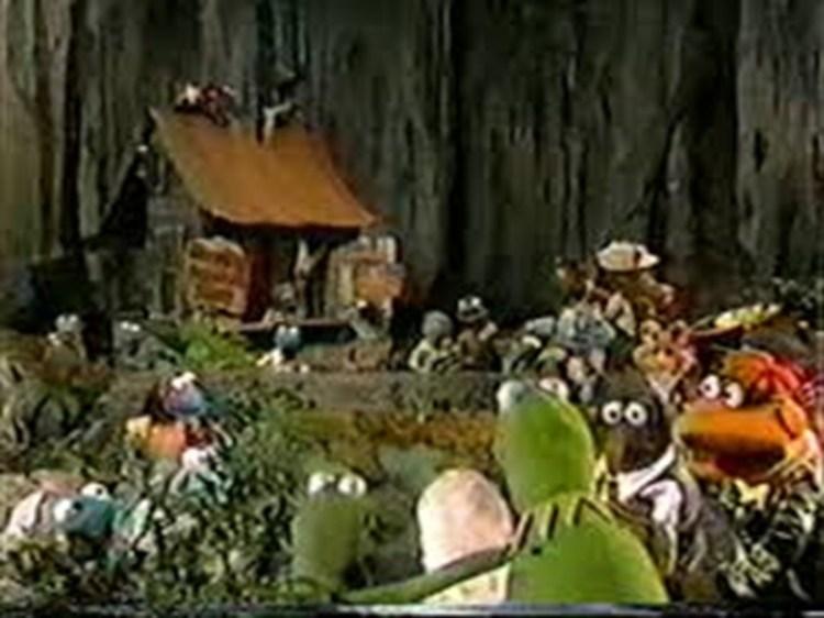 paradiseswamp