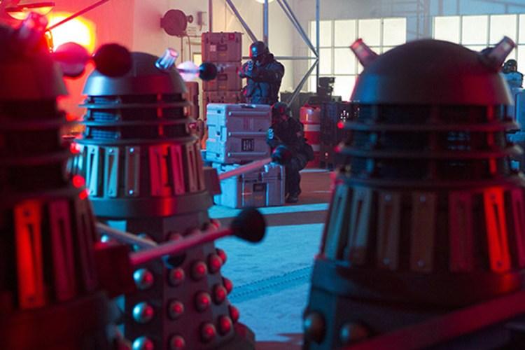 Doctor Who S8E2-1