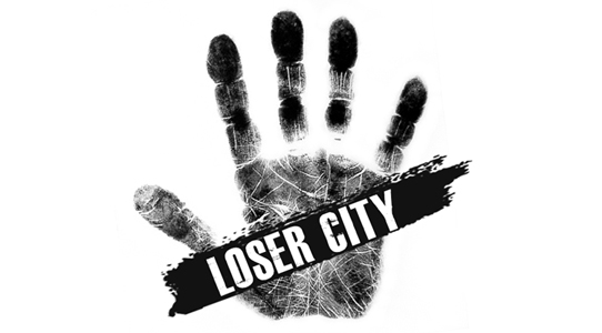 Loser City Logo