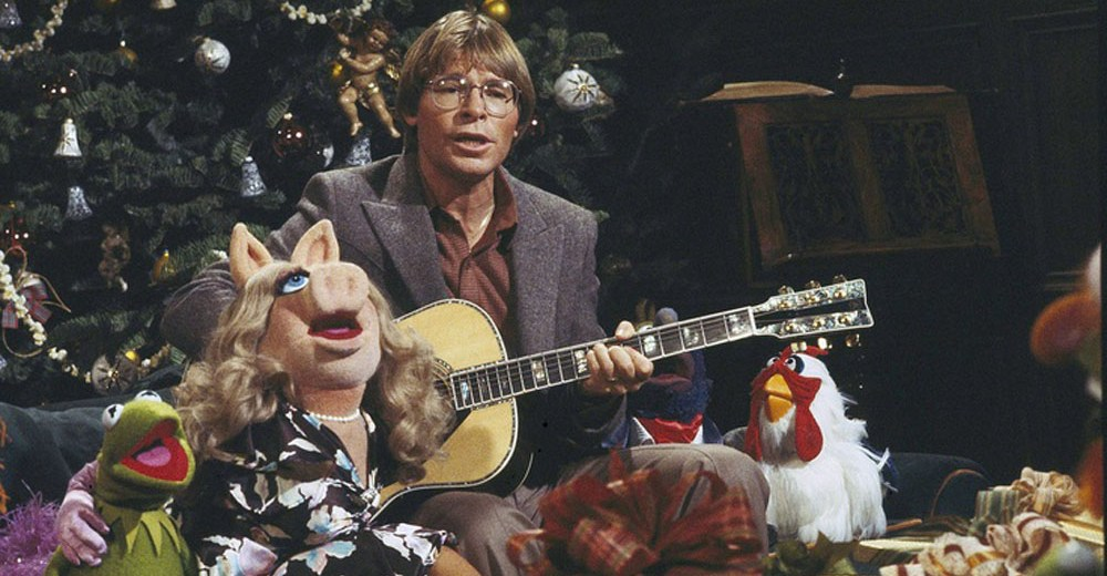 John Denver and the Muppets: A Christmas Together (1979) - Psycho ...